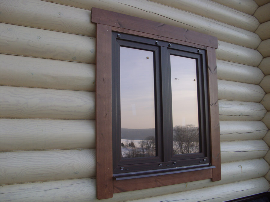 Типы наличников на двери и окна фото
